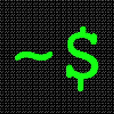 dollar and command line